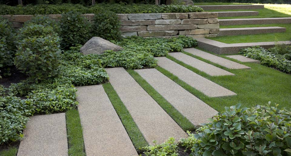 Zaremba and company michigan landscaping designers and for Christchurch landscaping companies